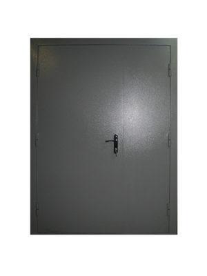 Тамбурные технические, отсечка от лифта противопожарная