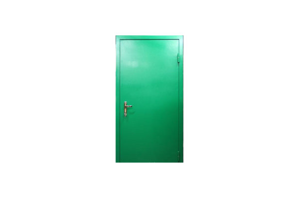 Стальные двери от производителя