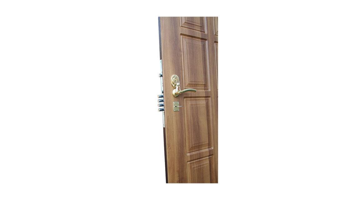 Дверь с замком Cisa 57986